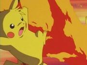 EP223 Pikachu recibiendo lanzallamas.jpg