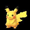 Pikachu clon