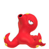 Octillery HOME hembra.png