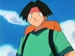 Pokémon de Tracey