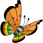 Vivillon estepa (dream world).png