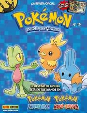 Revista Pokémon Número 19.jpg