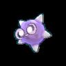 Minior violeta