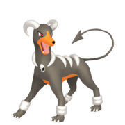 Houndoom HOME hembra.png