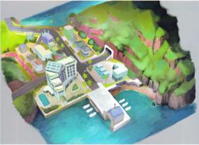 Imagen de Ciudad Kantai