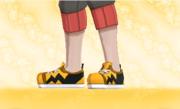 Zapatillas de Deporte Naranja.png