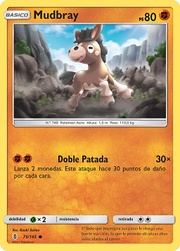 Mudbray (Albor de Guardianes TCG).jpg