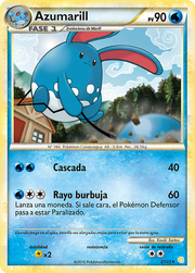 Azumarill (Heartgold & Soulsilver TCG).png