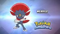Weavile