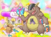 Cafetería Kangaskhan Pokémon Mundo Megamisterioso.png