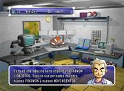 Laboratorio del Profesor Oak Pokémon Stadium 2.png