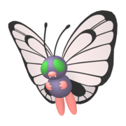 Butterfree HOME variocolor hembra.png