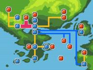 Camino de la unión mapa.png