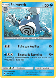 Poliwrath (Vínculos Indestructibles TCG).png