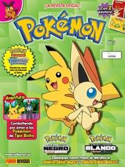 Revista Pokémon Número 5.jpg