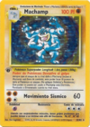 Machamp (Base Set TCG)