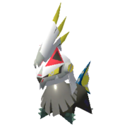 Silvally eléctrico Rumble.png