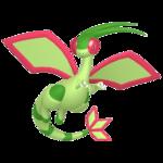 Flygon macho