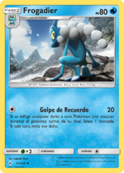 Frogadier (Vínculos Indestructibles TCG).png