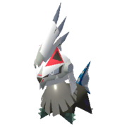 Silvally acero Rumble.png