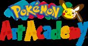 Logo Pokémon Art Academy.png