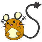 Dedenne (dream world) 4.png