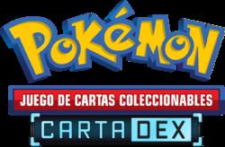 Carátula de CartaDex de Pokémon JCC