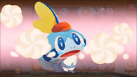 Destreza de Sobble Pokémon Café Mix.png