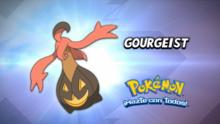 Gourgeist