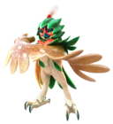 Decidueye (Pokkén Tournament).png