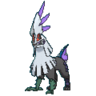 Silvally veneno