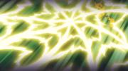 EP1105 Pikachu usando electrotela.png