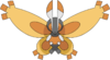Mothim (anime DP).png