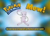 """""""Se dice que es el Pokémon más difícil de ver en batalla""""."""
