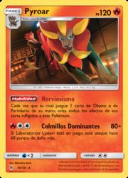 Pyroar (Luz Prohibida TCG).png