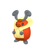 Kricketot macho