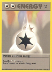Energia Incolora Doble (Base Set 2 TCG).png
