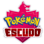 Pokémon Escudo logo.png