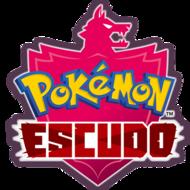 Logo de Pokémon Escudo
