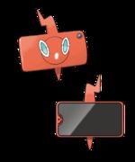 SmartRotom en Pokémon Espada y Pokémon Escudo