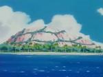 Isla de Blastoise