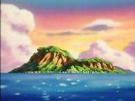 Isla Moro