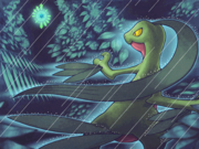 Grovyle en Mundo Misterioso 3.png