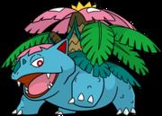 Mega-Venusaur (dream world).png