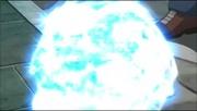 Archivo:EP835 Helioptile evolucionando.webm