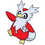 Delibird (dream world).png