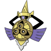 Aegislash escudo (dream world).png