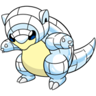Sandshrew de Alola (dream world).png
