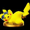 Trofeo de Pikachu (alt.) SSB4 (Wii U).png