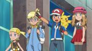 EP814 Ash, Serena, Lem y Clem.png